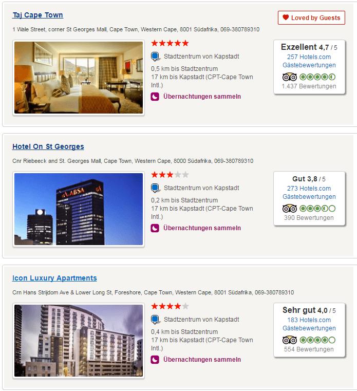 Hotels Com Rabattcode