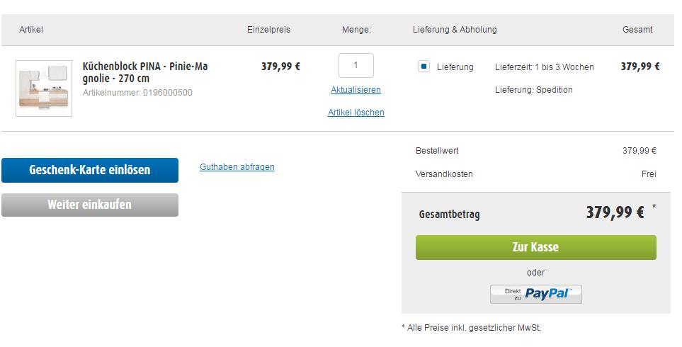 ROLLER Gutschein Aug. 2017 ++ 50% Coupon & 10 weitere