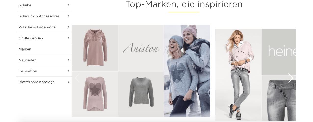 BAUR Gutschein Okt. 2018 ++ 50€ Aktionscode & 20 weitere