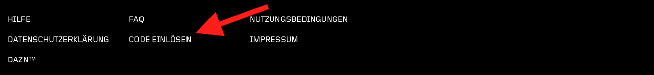 Dazn Gutschein Code